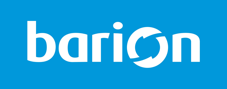 Barion Hivatalos Logo